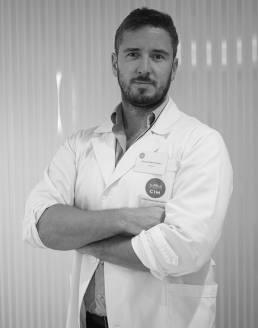 Qualifier Pedro Carvalho